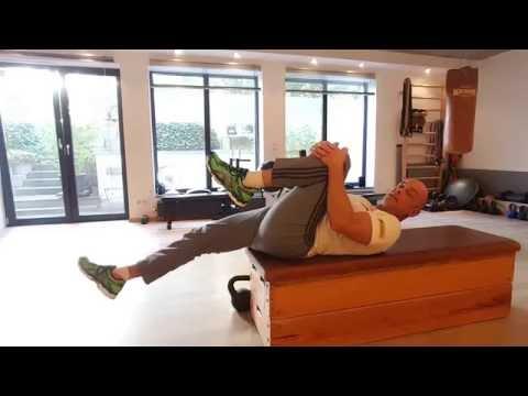 Die Osteochondrose mit diffus dorsalnoj protrusijej der Scheibe