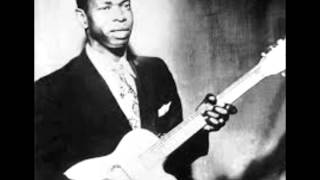 Elmore James-Madison Blues