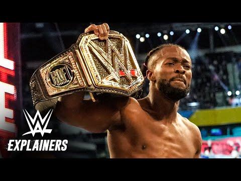 Who is Kofi Kingston?: WWE Explainers