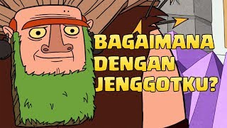 Clash-A-Rama: Musketeer Keempat (Clash of Clans)