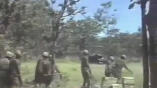 Vietnam War - Chu Lai