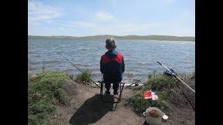 Летняя рыбалка в хакасии 2020