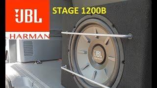 JBL Stage 1200B