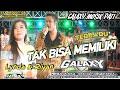 Download Video TAK BISA MEMILIKI (via vallen ft. Mahesa)- COVER GALAXY MUSIK PATI