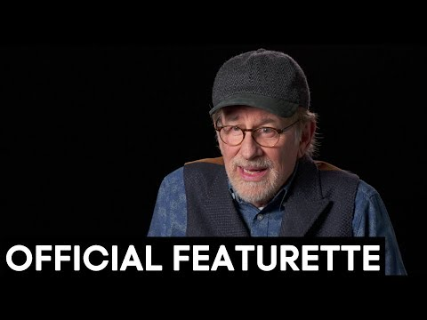 The Post (Featurette 'Tom & Meryl')