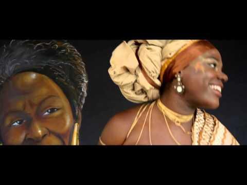 Seun Kuti & Egypt 80 - Black Woman