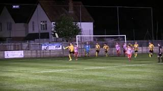 CTY v Easington Sports  - 4 Oct 2019