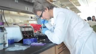 USC Master of Science in Stem Cell Biology and Regenerative Medicine