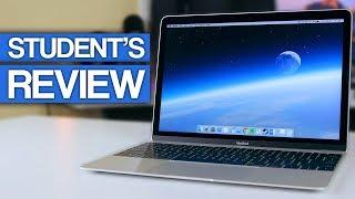 "12"" MacBook: A Student"