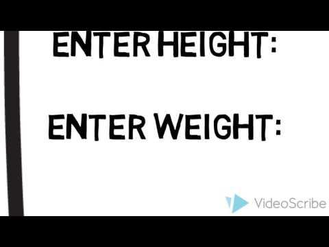 tKinter BMI Calculator App Pt1 – Code In Minutes