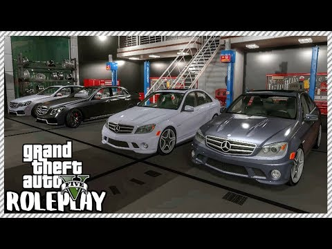 GTA 5 ROLEPLAY - Spending $315,500 Expensive Import Cars | Ep. 390 Civ