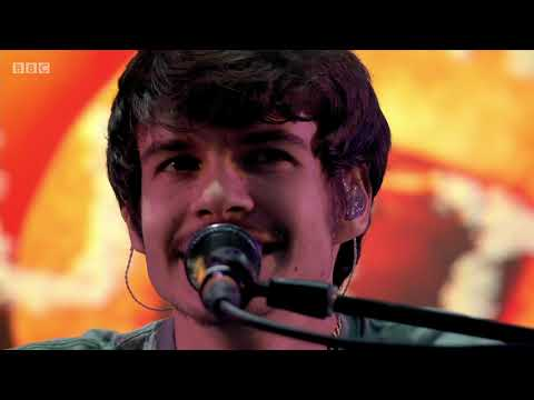 Rex Orange County - Live at Glastonbury 2019 (Full Show)