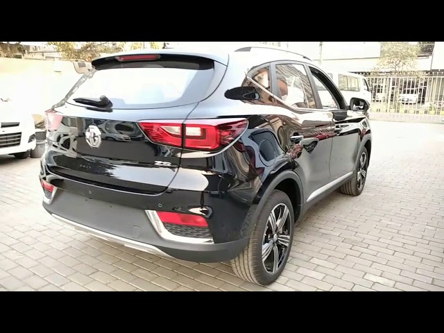 MG ZS 1.5L 2021 for Sale in Lahore