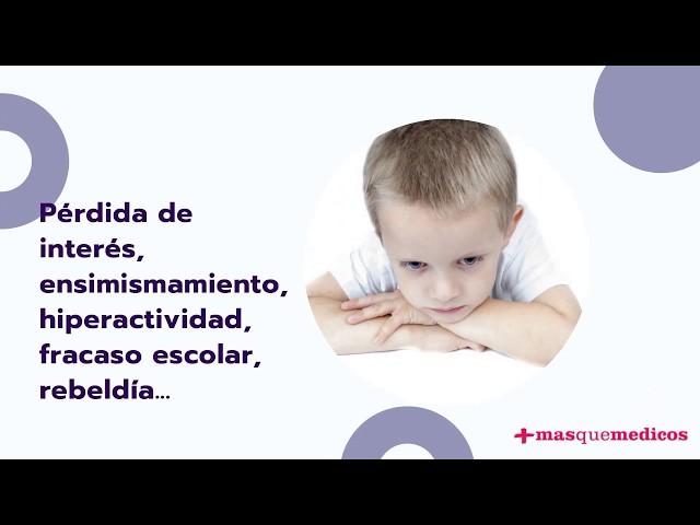 Apuntes de psiquiatría infantil - Isabel D. Milla Martínez