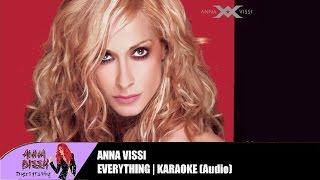 Anna Vissi - Everything (Karaoke) (Audio)