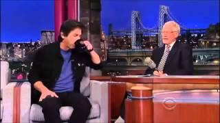 Ray Romano on David Letterman 14 October, 2013 Full Interview