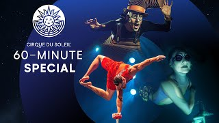 60-MINUTE SPECIAL | Cirque du Soleil | March 27