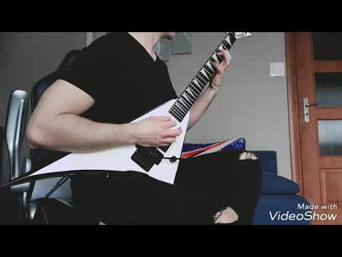 Bullet For My Valentine - Seven Days (cover)