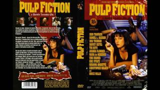 Pulp Fiction Soundtrack - Surf Rider (1963) - The Lively Ones - (Track 15) - High Quality Mp3