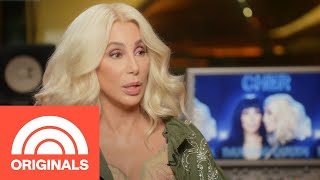 Cher Opens Up About Career And New 'ABBA' Album   TODAY