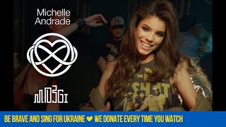 Michelle Andrade feat. MOZGI - Amor