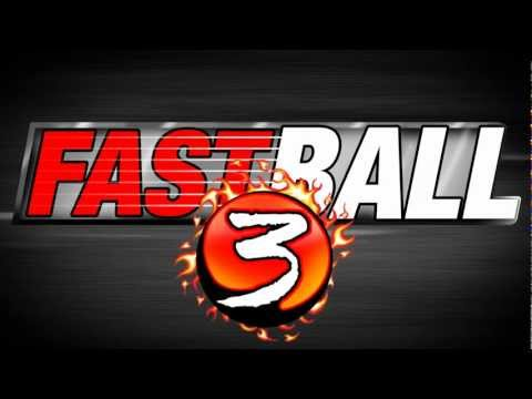 Video of FastBall 3
