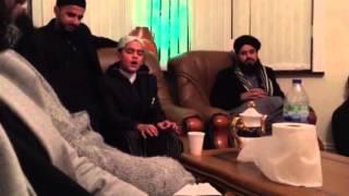 Ismail Hussain - Aisa Tujhe Khaliq