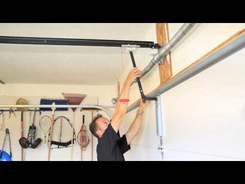 Garage Door Safety from Clopay