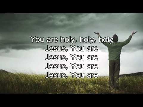 Holy - Youtube Lyric Video