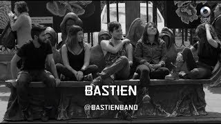 Bandas en construcción - Bastien