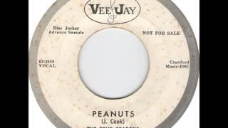 The Four Seasons - Peanuts