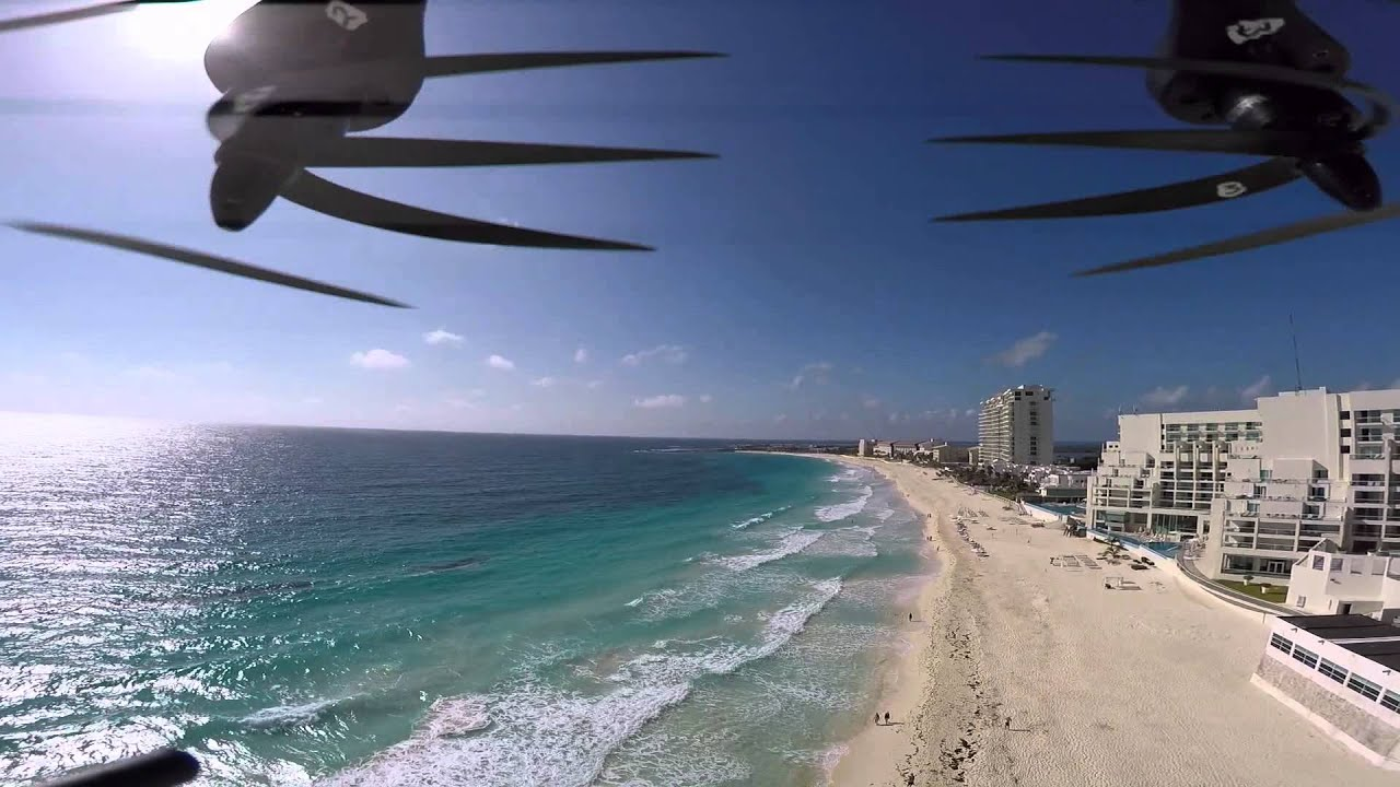 Updated Taking Your Drone To Mexico What To Know Before