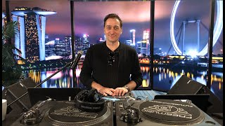 Paul van Dyk - Live @ Sunday Sessions #44 x ASeven Club Berlin 2021