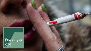 A shortage of cannabis in Canada   Vancouver Sun
