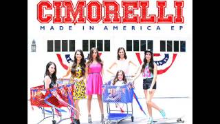 "Cimorelli- ""The Way We Live"" Ringtone"