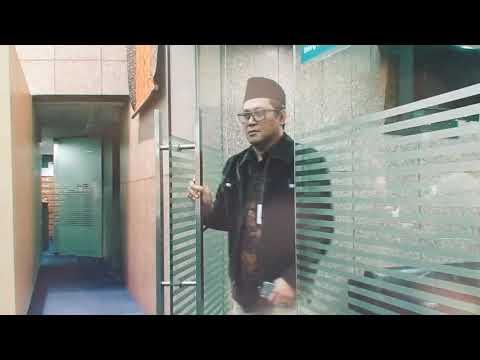 Roleplay BNI KCU Jakarta Pusat - SSEA 2019