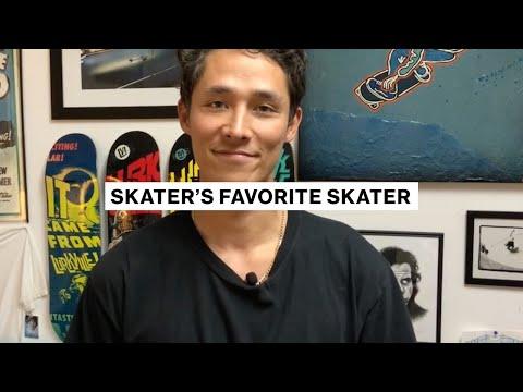 Skater's Favorite Skater | Shawn Hale | Transworld Skateboarding