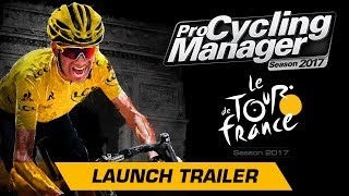 Pro Cycling Manager 2017 video