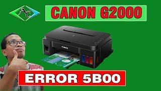 Canon 5B00 solution - 123Vid
