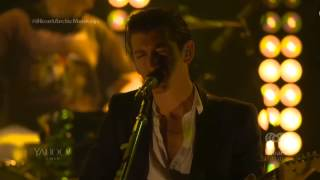 Arctic Monkeys - iHeartRadio - She's Thunderstorms
