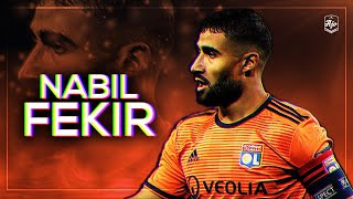 Nabil Fekir 2018/19 - Skills, Goals & Assists | HD