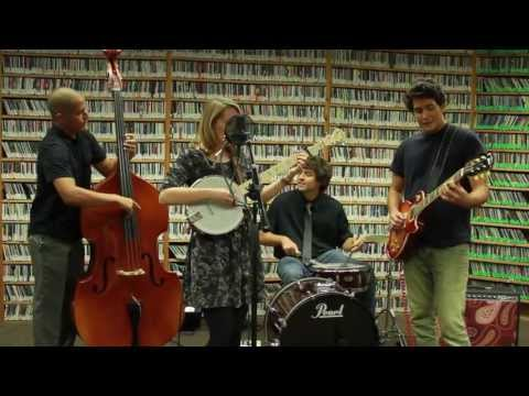 Laney Jones - Black Coffee (Live! on WPRK's Local Heroes)