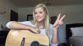 SAY YOU DO BY DIERKS BENTLEY ( COVER BY EMILY BROOKE )