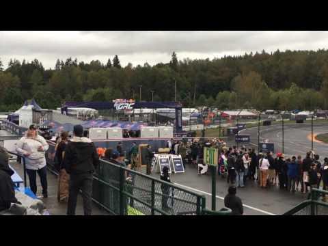 Coffee Brake:  Red Bull Global Rallicross Round 10 - Seattle