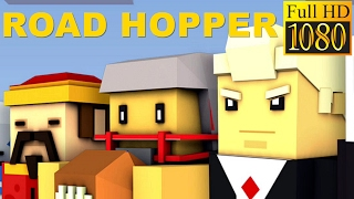Hard Road Hopper: Super Touchdown Game Review 1080P Official Vivid Games Sp Z Oo Arcade 2017