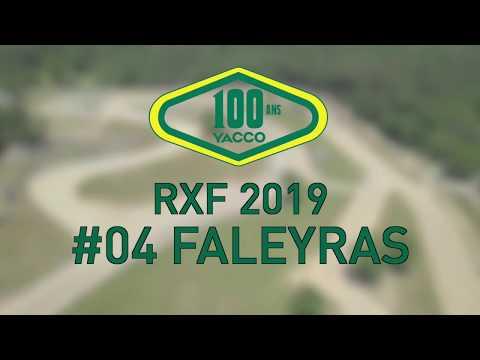 Rallycross de Faleyras 2019