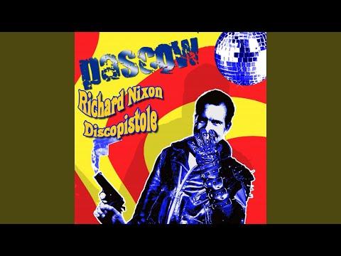 Pascow Richard Nixon Discopistole Kidnap Music Full Album