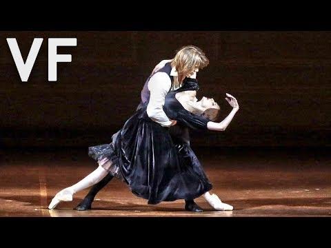 La Dame aux camélias (Bolchoï-Pathé Live) Bande-annonce VF / HD
