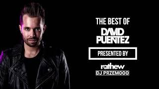 The Best Of David Puentez ✩ KOMPILACJA NAJLEPSZEJ MUZYKI ღ 2019 ! Rathew & Dj Przemooo