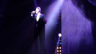 Boyzone - Too Late For Hallelujah (live) - Brighton Centre - 6/03/11